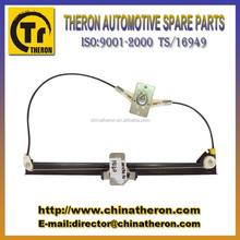 power window regulator assembly fiat uno manual 2door window lifter auto spare parts 50006098 50006099