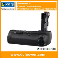 Wholesale for canon eos 70d battery grip BG-E14 BG E14 with stable quality