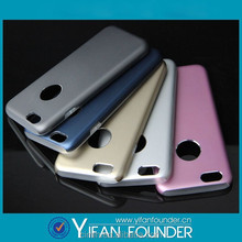 Mobile phone cover,mobile phone cover for iphone 6,China wholesale price metal case for iphone