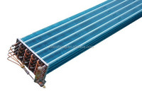 heat exchanger condenser and evaporator