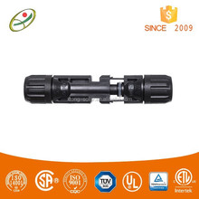 High Quality TUV and UL approved 1000v mc4 solar connector for Photovoltaic system