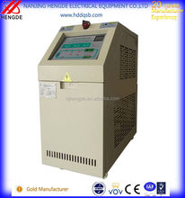 Hot selling 200 degree oil mold temperature controller also supply oil mold water heating unit