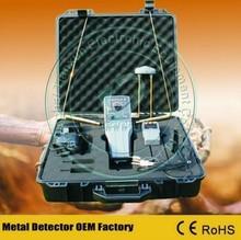 Raider-II deep range long distance gold diamond finder metal detectors