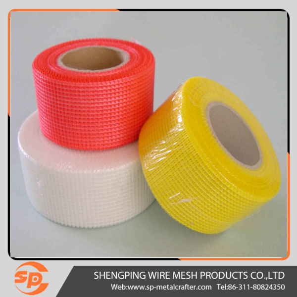 Mesh Drywall Tape Pricing : G self adhesive fiberglass mesh tape drywall buy
