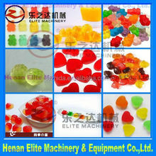 hot sale jelly candy production line jelly