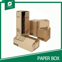 LOGISTIC PACKAGING CORRUGATED CARTON BOXES