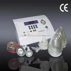 Super effect best vacuum suction cup breast enlargement product