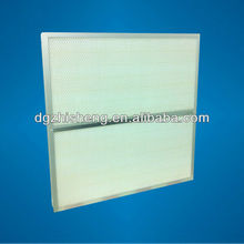 HEPA combined air filter/food plant filter/Pharmaceutical air filter