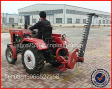 Reciprocating type Mower for tractor