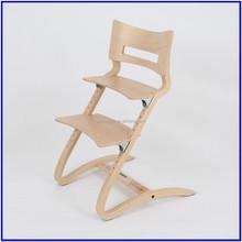 beech wood safty design high sitting /dining/feeding chair for restaurant/dinning room