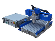 Big Discount price cnc milling machine 3 axis / 4 axis cnc router 3040 for metal / aluminium / PCB