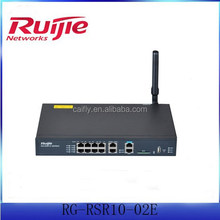 China manufacturer Router Ruijie RG-RSR10-02E network Router for enterprise branches