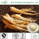 Extrato de raiz de Ginseng para pharmaceutical