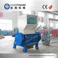 top seller recycling pc1000 plastic crushing equipment