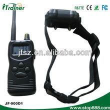 Remote Training With Tone,Vibration&Stimulation