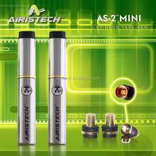 High recommend dry herb vaporizer pen from Airistech shenzhen manufacturer glass globe vaporizer Excellent quality