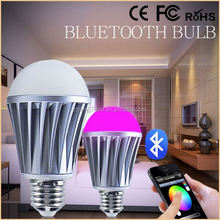 led light bulb canada with bluetooth!hot new products for 2013