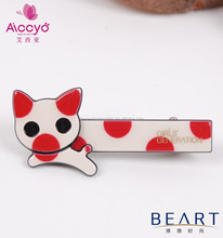 hello kitty hair accessories fancy hair clip