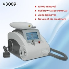 Hot Sale Hair and Tattoo Removal Laser/ Elight IPL SHR Laser/ Q Switch ND Yag Laser