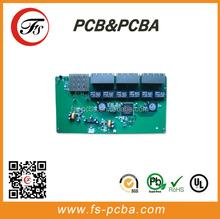 Pcb assemble smt pcba,hid pcba board,dc controller pcb assembly