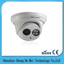 CCTV IP IP66 Hikvision IR Dome Camera 1.3MP Network Camera Hikvision DS-2CD2312-I
