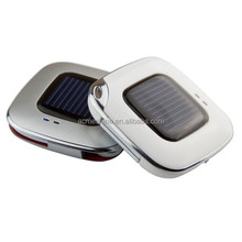 CE FCC Rohs Solar Cell Phone Charger For Mobile