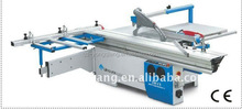 3200mm sliding table woodworking cutting saw