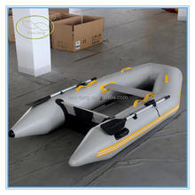 Hovercraft inflatable boat/air deck inflatable boat/avon inflatable boat,10 people inflatable boat