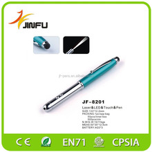 lazer pen medical laser pen touch sensitive pen