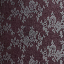 Fancy design charming lace Fabric for women