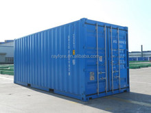 CSC certificate new and used shipping container