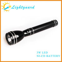 GWS-AM china cheap price waterproof rechargeable powerful mini aluminum super bight military q5 led long range torch flashlight