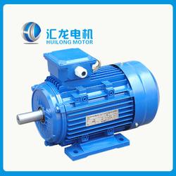 IEC 60038 CE 400V B3 feet mounted electric motor aluminium frame IE1 three phase induction AC motor