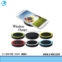 cheap wireless charger Factory wholesale price qi micro usb wireless charger