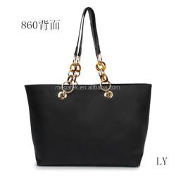 2015 fashion bag MK woman handbag leather Tote bag