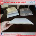 Pvc asma tavan makinesi/pvc yapmak için makine asma tavan makinesi/asma tavan makinesi