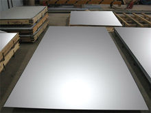 aisi 304/304L/316/316L/321/309S/310S/904L/202/201 2B Surface SS Stainless Steel Metal Plate/Sheet