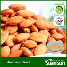 hot sale top quality 100% natural organic almond powder