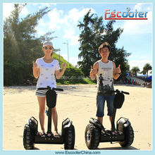 New model samsung battery two wheel self balancing electric scooter /e-scooter/dual motor electric scooter