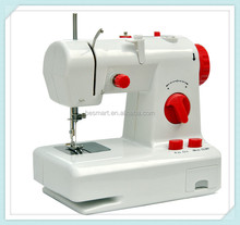 BM208 Multi-function Double-thread automatic pp woven bag cutting and sewing machine
