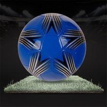 pu football/soccer ball, pu football for match & exercise