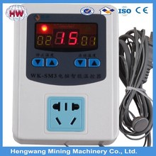 temperature thermostat /digital thermostat with external sensor/adjustable thermostat