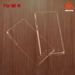 Guangzhou clear transparent phone case for mi 4i case,mobile phone accessoriess for mi 4i