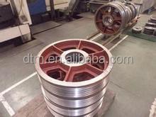 tractor diesel engine parts casting,diesel engine flywheel