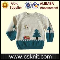 handmade baby sweater/christmas sweater wholesaler