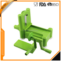 New design style made in China onion chopper