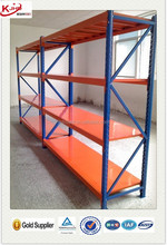powder coating shelves system with competitive price