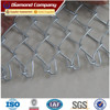 hot dipped galvanized chain link fence with heavy zinc coating ( manufacturer &exporter )