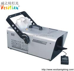 nfl wholesale nfl 1200W Indoor Snow Machine Low price 1200w Snow Machine for stage/wedding effect