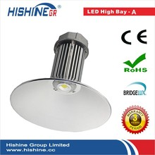 warehouse used electronic 100w led high bay light low power light fixture